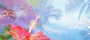 tropical-summer-dreamy-and-sparkling-cg-flowers-wallpaper-102716-2